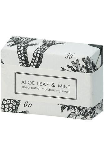 AloeLeaf&Mint